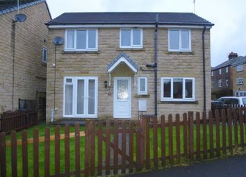 Thumbnail 3 bed detached house to rent in Torrs Valley, New Mills, High Peak
