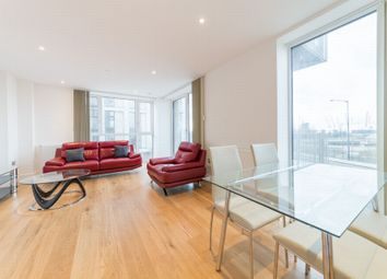 Thumbnail 2 bed flat to rent in Centurion Tower, 5 Caxton Street North, London