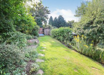 Drayton Road, Belbroughton, Stourbridge DY9. 2 bed terraced house for sale