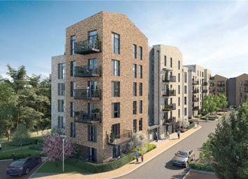 Thumbnail 1 bed flat for sale in Watford Riverwell, Thomas Sawyer Way, Watford, Hertfordshire