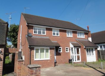 Thumbnail 6 bed property to rent in Frays Lea, Cowley, Uxbridge