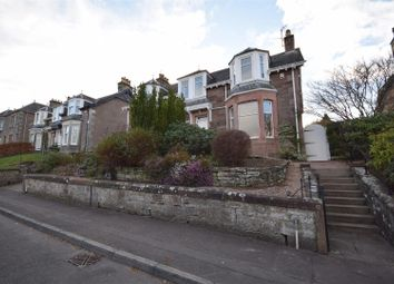 Thumbnail 4 bed semi-detached house for sale in Viewlands Terrace, Perth