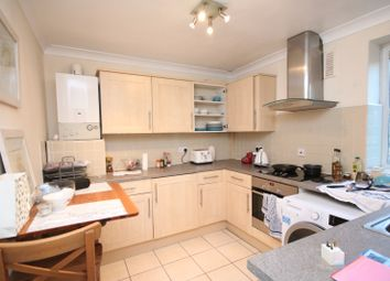 Thumbnail 2 bedroom flat to rent in Canonbury Road, Islington
