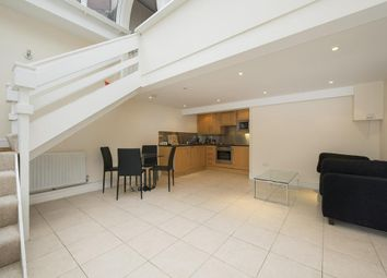 Thumbnail 1 bed flat to rent in Stewarts Grove, London