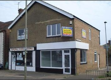 Thumbnail Retail premises to let in 919, Lincoln Road, Walton, Peterborough