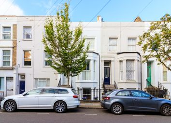 Thumbnail 1 bed flat for sale in Berriman Road, Finsbury Park, London