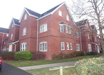 Thumbnail 1 bedroom flat for sale in Hickory Close, Coventry, West Midlands
