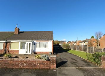Thumbnail 2 bed semi-detached bungalow for sale in Springfield Road, Holcombe Brook, Bury, Lancashire