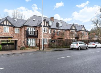 Thumbnail 2 bed flat to rent in Rickmansworth Road, Northwood