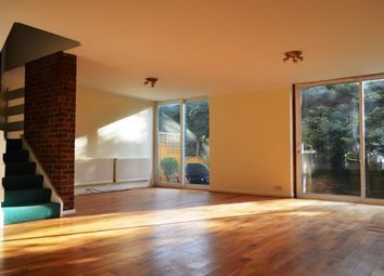 Thumbnail 4 bedroom detached house for sale in Kynaston Wood, Harrow, Middlesex
