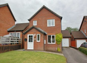 3 bed detached house for sale in Grove Park, Whitecroft, Lydney GL15