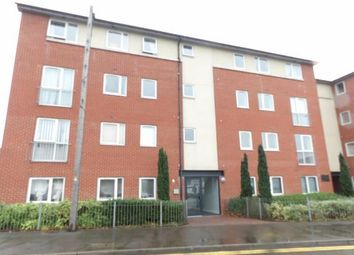 Thumbnail Property for sale in Sovereign Court, Victoria Street, Loughborough, Leicestershire