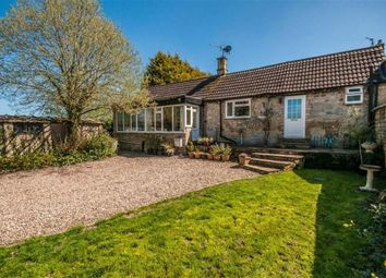 Thumbnail 2 bedroom detached bungalow for sale in Stamford Road, Weldon, Northamptonshire