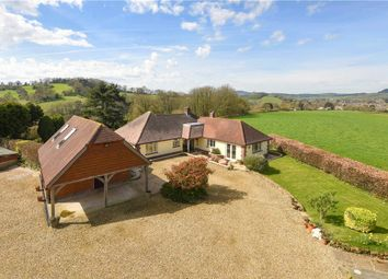 Thumbnail 3 bed detached bungalow for sale in Whitcombe Road, Beaminster, Dorset