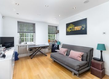 Thumbnail 1 bed flat for sale in Great Russell Street, London