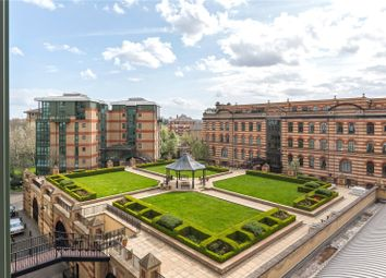 Thumbnail 3 bed flat for sale in William Hunt Mansions, Somerville Avenue, Barnes, London