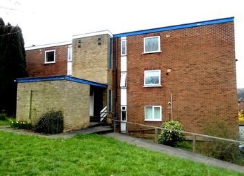 Thumbnail 2 bed flat to rent in Welbeck Court, Woodthorpe