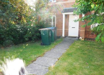 Thumbnail 3 bed terraced house to rent in Furlong Road, Parkside, Coventry