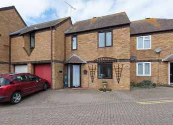 3 bed terraced house for sale in Holton Close, Birchington CT7