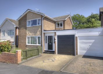 Thumbnail 3 bed detached house for sale in Glenside, Shotley Bridge, Consett