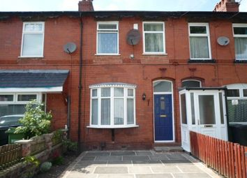 Thumbnail 2 bed terraced house to rent in 15 Church Terr, H/F
