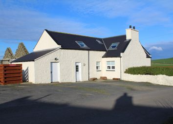 Thumbnail 3 bed detached house for sale in The Corner, Cairngarroch Farmhouse, Stoneykirk