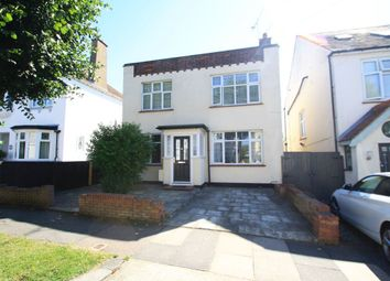 Thumbnail 3 bed property to rent in Marine Avenue, Leigh-On-Sea