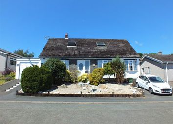 Thumbnail 3 bed bungalow for sale in 1 Conister Close, Ballachurry Park, Onchan