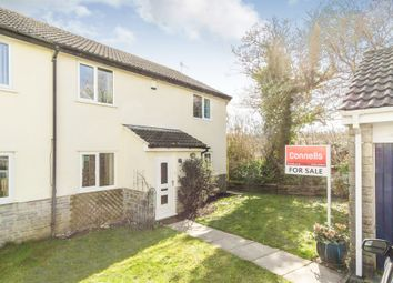 Thumbnail 3 bed semi-detached house for sale in Woolms Meadow, Ivybridge
