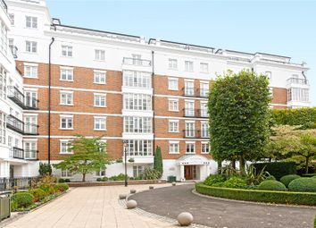 Thumbnail 2 bedroom flat for sale in Chantry Square, Kensington, London