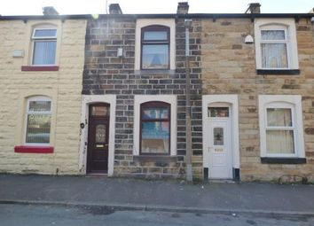 Thumbnail 2 bed terraced house for sale in Towneley Street, Burnley, Lancashire