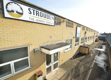 Thumbnail Warehouse to let in 54A Balena Close, Poole