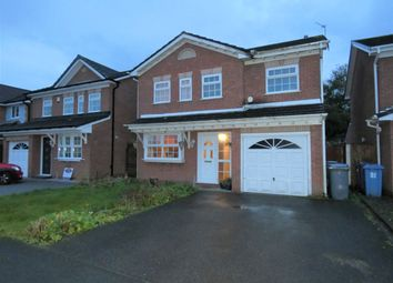 Thumbnail 4 bed detached house for sale in Nightingale Road, West Derby, Liverpool