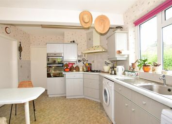 Thumbnail 2 bed detached bungalow for sale in Victoria Road, Canterbury, Kent