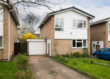 Thumbnail 3 bed link-detached house to rent in Westfield Road, Edgbaston