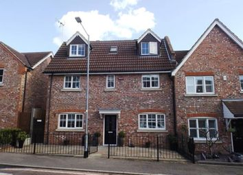 Thumbnail 5 bed semi-detached house for sale in Chafford Hundred, Grays, Essex