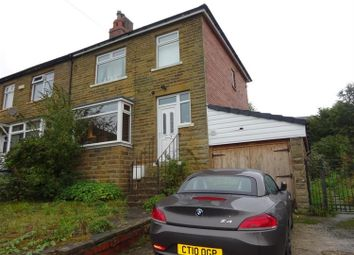 3 bed semi-detached house to rent in Laithecroft Road, Soothill, Batley WF17