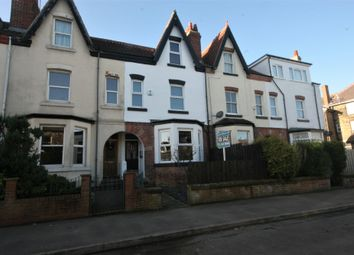 Thumbnail 4 bed terraced house to rent in Radlyn Park, West End Avenue, Harrogate