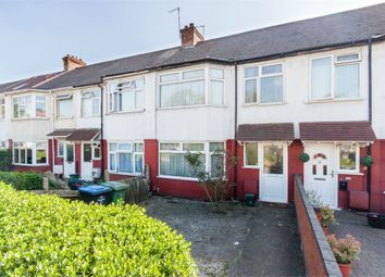 Thumbnail 4 bed terraced house for sale in Bridgewater Road, Wembley, Greater London