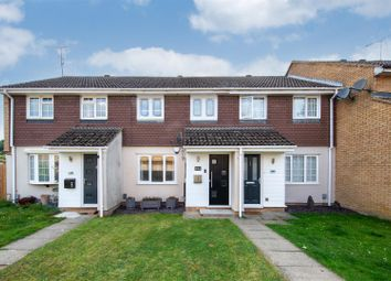 Thumbnail Terraced house for sale in Cemetery Road, Houghton Regis, Bedfordshire