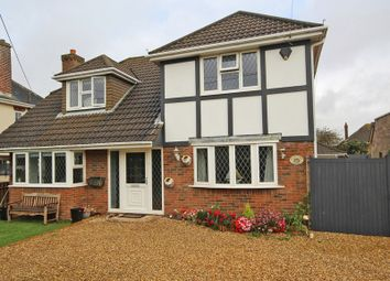 Thumbnail 4 bed property for sale in Beach Avenue, Barton On Sea, New Milton