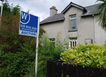 Thumbnail 3 bed property for sale in Greystone Road, Alder Park, Antrim