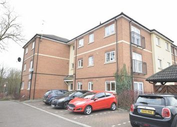 Thumbnail 2 bed flat to rent in Crosse Courts, Laindon