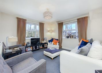 Thumbnail 2 bed flat for sale in Besant Place, London
