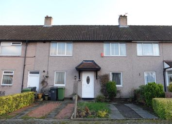 Thumbnail 3 bed terraced house for sale in Mardale Road, Carlisle