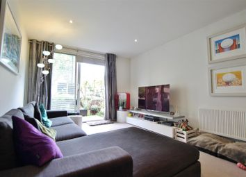 Thumbnail 2 bed flat for sale in Gisbey House, Union Lane, Isleworth