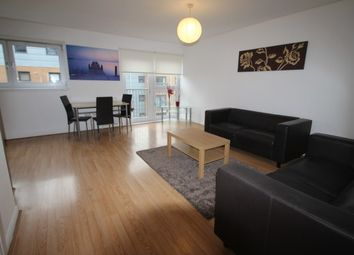 Thumbnail 2 bed flat to rent in Barrland Court, Glasgow