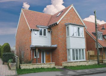 Thumbnail 5 bed property for sale in Bicester Road, Aylesbury