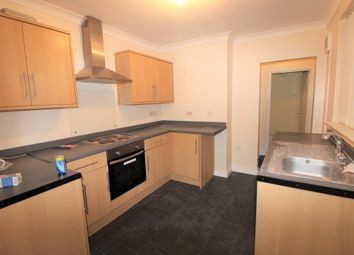 Thumbnail 1 bed flat to rent in Dickens Street, Peterborough