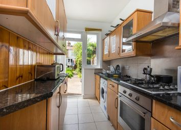 Thumbnail 4 bedroom terraced house to rent in Ipswich Road, Tooting